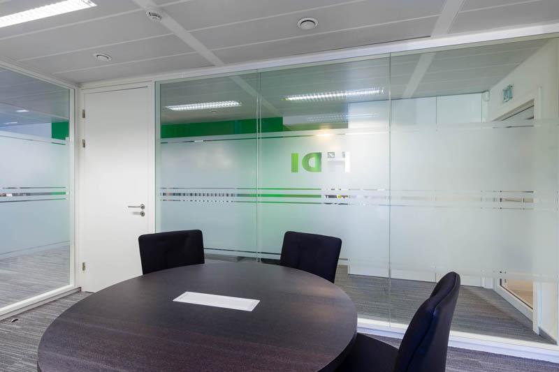 Brussel - HDI - kantoren