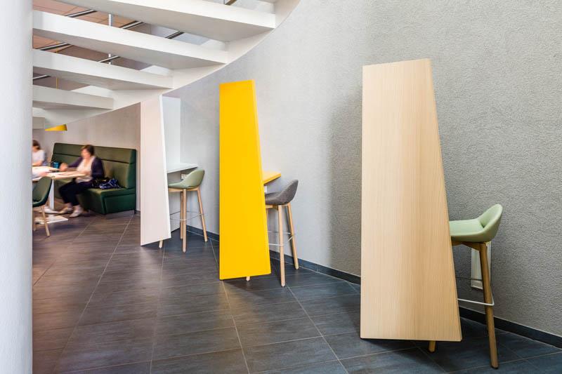 Gent- E-Gebouw - kantoren