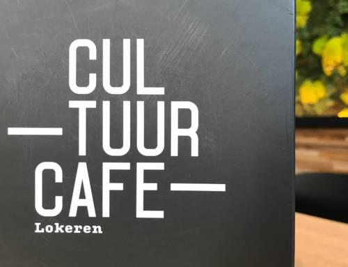Lokeren – Cultuurcafé – verbouwing